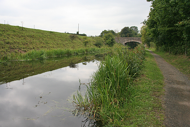 Union Canal at Woodcockdale