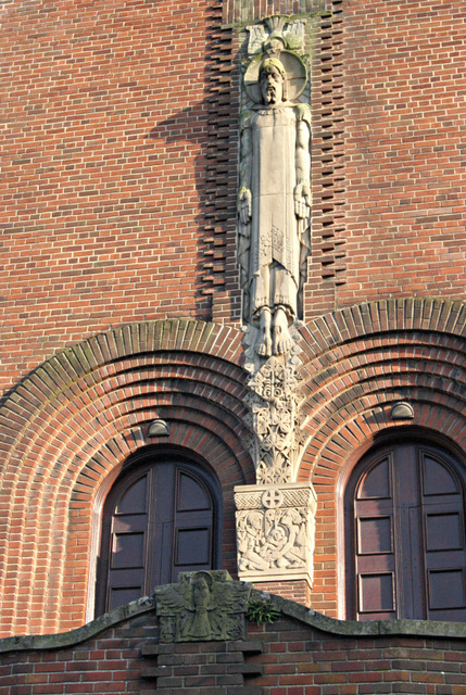 St Patricks RC Church