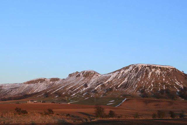 Benarty Hill
