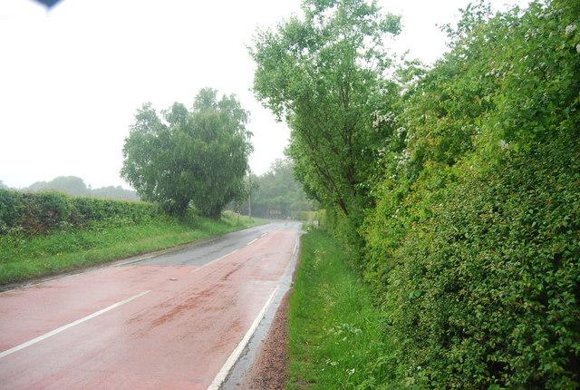 Wallage Lane