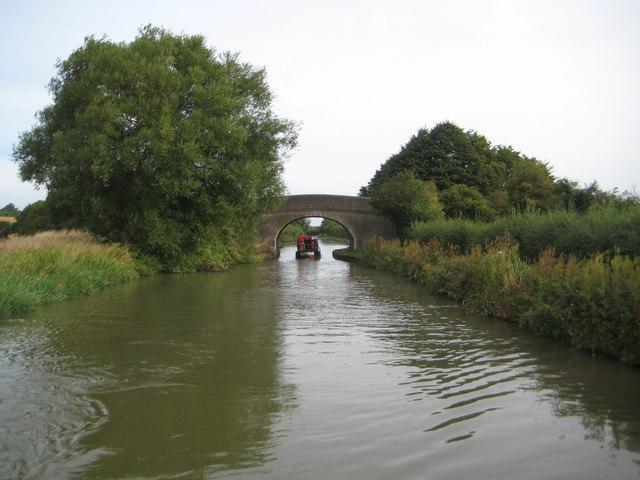 Grand Union Canal: Bridge Number 58