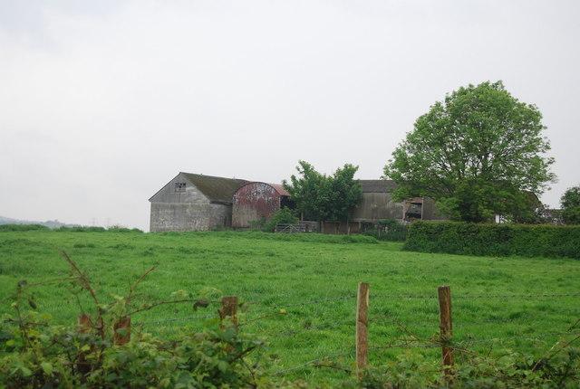Worth Lodge Farm