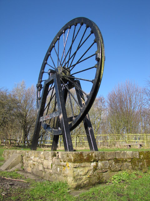 Killingworth Colliery, West Moor Pit (1802-1882)