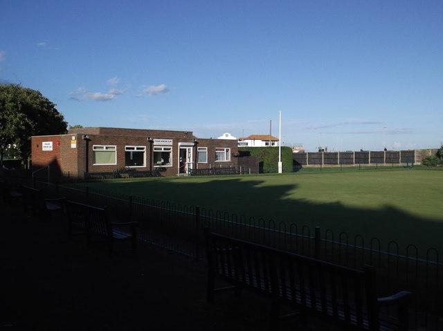 Parade Bowls Club, Eastbourne
