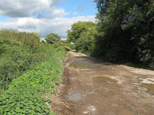 Tutts Barn Lane