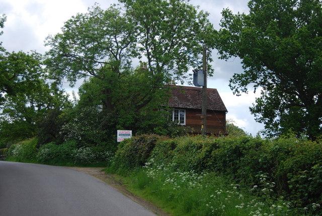 Cottage, Bourne Lane