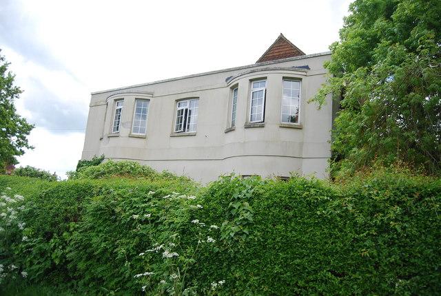 Higham Cottage