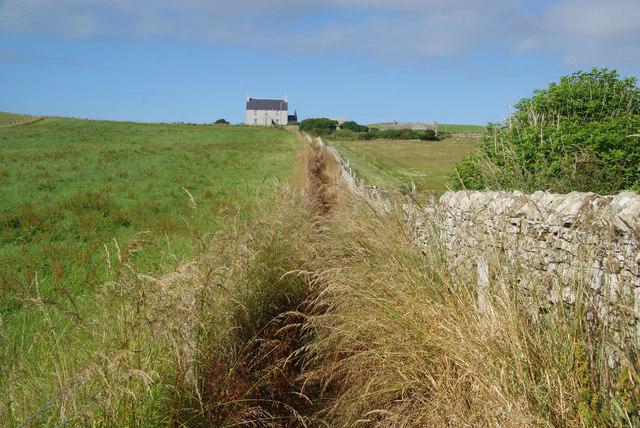 The Graemeshall Walk