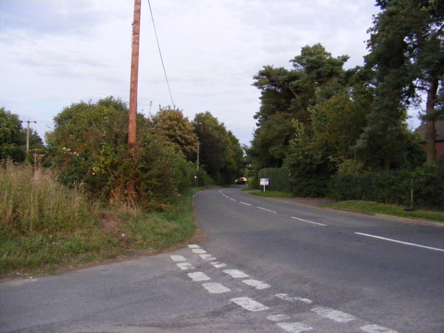 Burston Road
