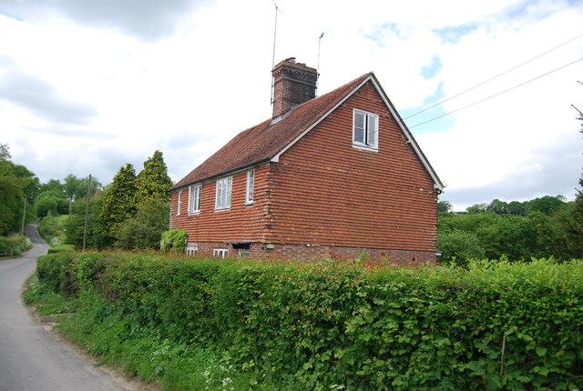 Jarretts Cottage