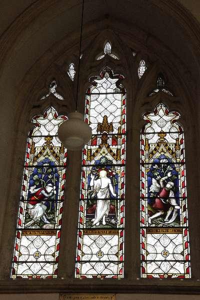 Window three
