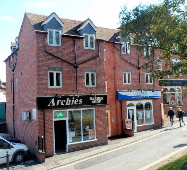 Archies Barber Shop Bewdley