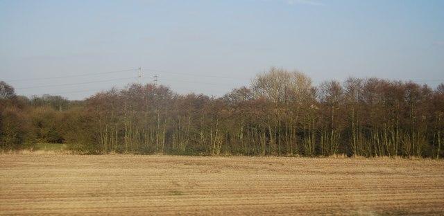 Farmland by the WCML
