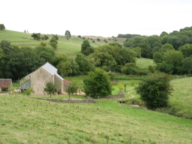 Lower Shirehill Farm