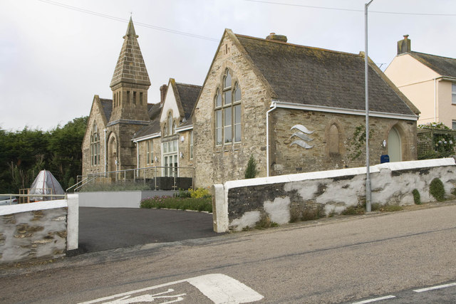 Shortlanesend Community Primary School