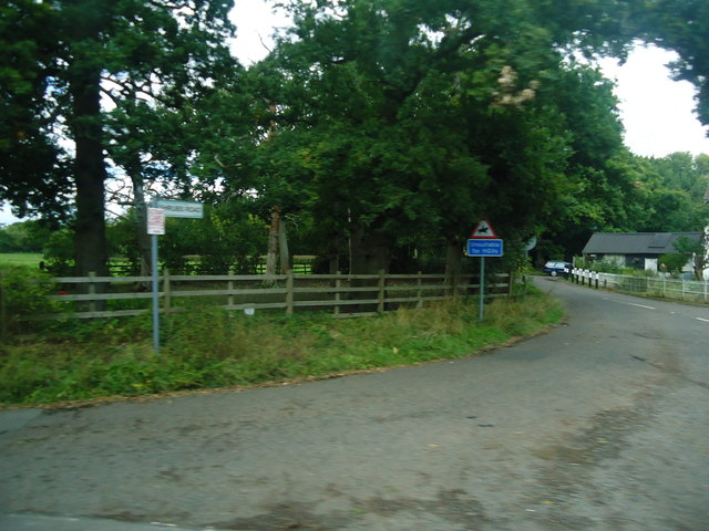 Shrubs Road, Harefield