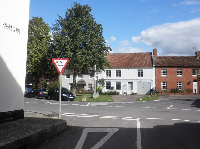 Crossroads, North Curry
