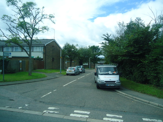Dovedale Close, Harefield