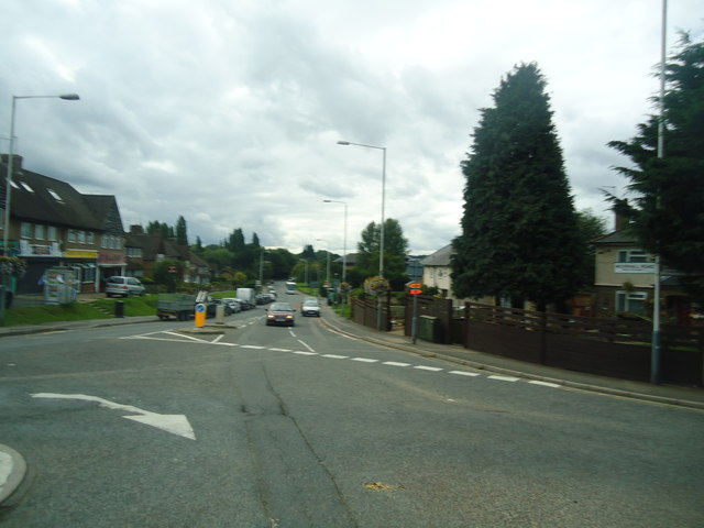 Moorhall Road, South Harefield