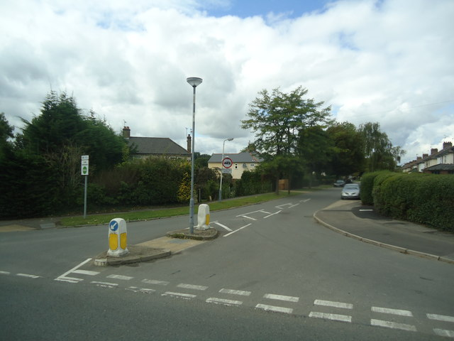 Tuesdale Drive, South Harefield