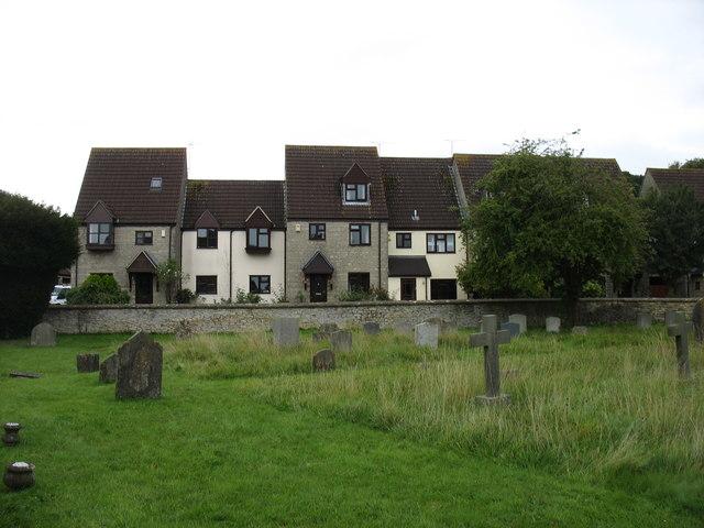 St Giles Barton, Hillesley