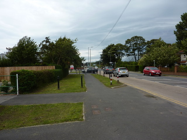 Burniston Road