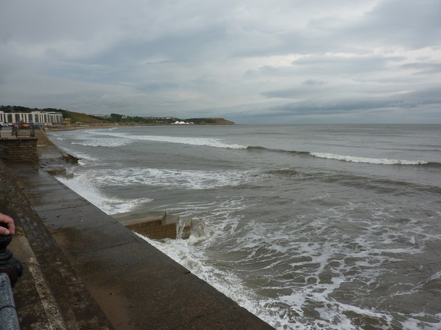 North Beach, Scarborough