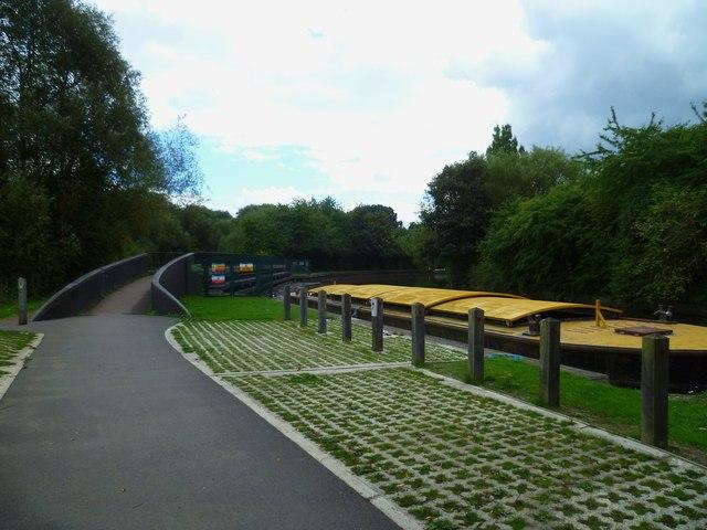Orange Way after Wiltshire (564)