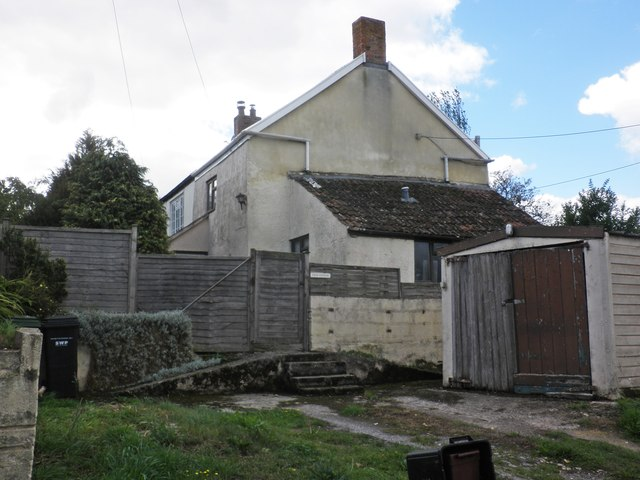 Fern Cottage, Huntham