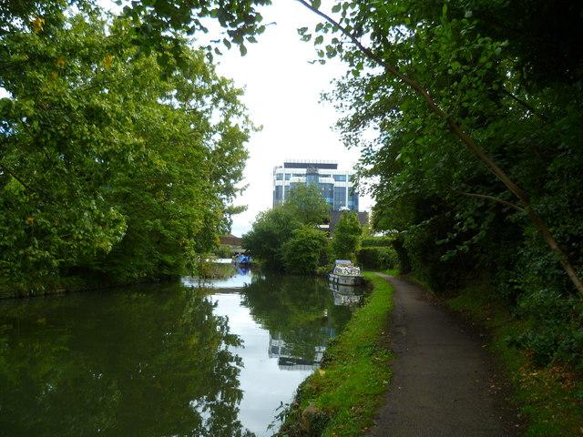 Orange Way after Wiltshire (574)