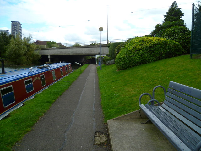 Orange Way after Wiltshire (577)