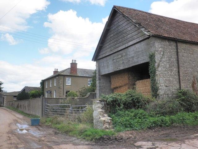 Huntham Farm