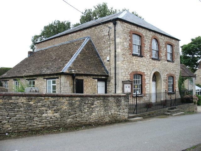 Former Baptist Chapel, Hillesley