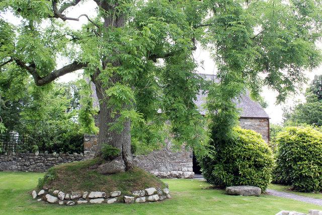 Penarth Fawr Medieval Hall, Chwilog