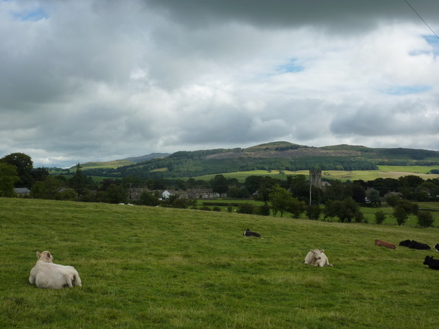 Pennine Way to Gargrave
