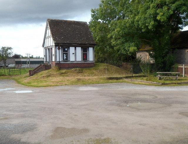 Pump House, Weobley