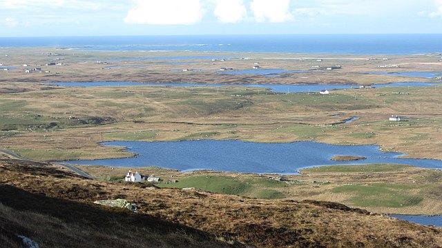 Loch a' Chnoic Bhuidhe