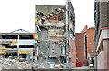 "J3374 : The ""Interpoint"" Building, Belfast (40) by Albert Bridge"