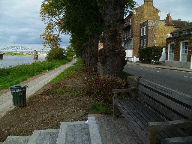 Orange Way after Wiltshire (610)