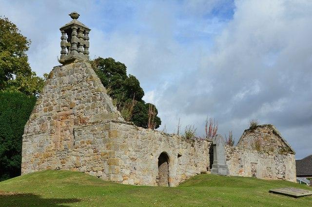 Newburn Old Parish Church
