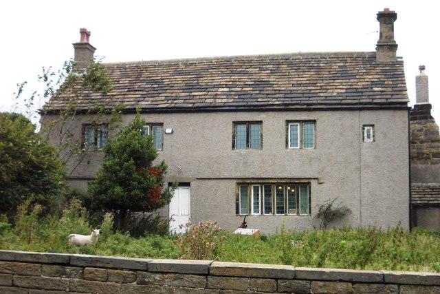 Manor Farm - Nether End