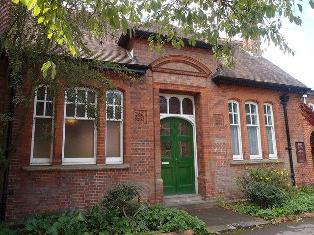 Henley-on-Thames Quaker Meeting