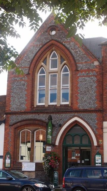 Henley-on-Thames Baptist Church