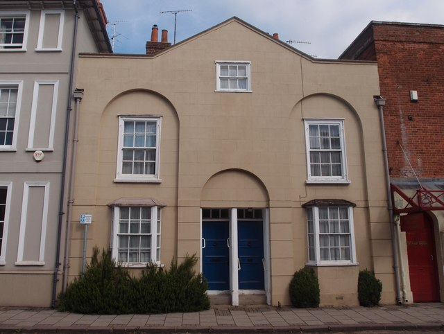 Former Henley-on-Thames Congregational Chapel