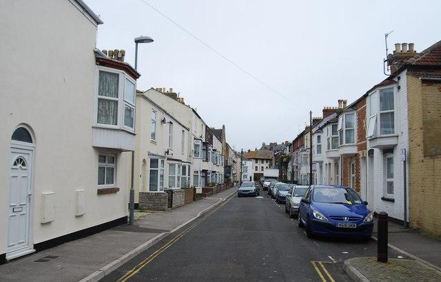 Derby St