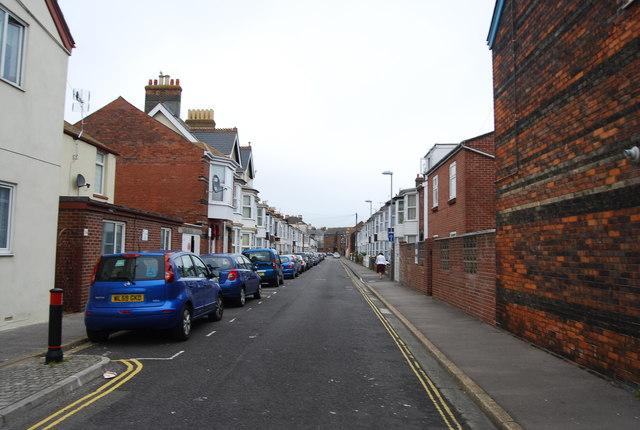 Chelmsford St