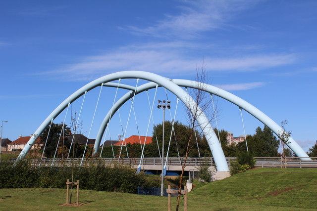 Fullarton Arches, Irvine