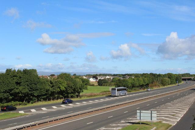 A78 Irvine Bypass