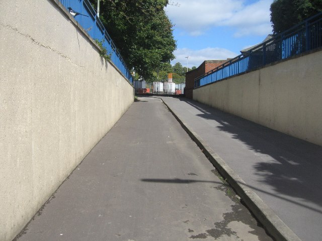 Fit way to the Leisure Park