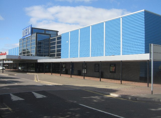 Basingstoke Leisure Park